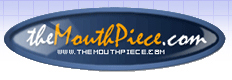 The Mouth Piece - Click Here