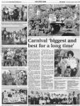 Article about Heylfest 2009